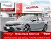 2022 Honda Civic Touring (Stk: 329555) in Mississauga - Image 1 of 23