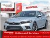 2022 Honda Civic Touring (Stk: 329560) in Mississauga - Image 1 of 23