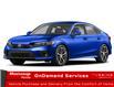 2022 Honda Civic Touring (Stk: 329408) in Mississauga - Image 1 of 2