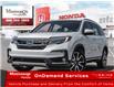 2021 Honda Pilot Touring 7P (Stk: 329000) in Mississauga - Image 1 of 23