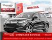 2021 Honda HR-V Touring (Stk: 329307) in Mississauga - Image 1 of 23