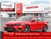 2022 Honda Civic Touring (Stk: 329415) in Mississauga - Image 1 of 21