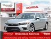 2022 Honda Civic EX (Stk: 329420) in Mississauga - Image 1 of 23