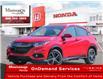 2021 Honda HR-V Sport (Stk: 329444) in Mississauga - Image 1 of 23