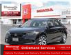 2022 Honda Civic LX (Stk: 329520) in Mississauga - Image 1 of 23