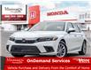 2022 Honda Civic EX (Stk: 329548) in Mississauga - Image 1 of 23