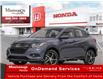 2022 Honda HR-V Sport (Stk: 329597) in Mississauga - Image 1 of 23