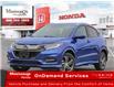 2022 Honda HR-V Touring (Stk: 329608) in Mississauga - Image 1 of 23