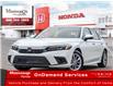 2022 Honda Civic EX (Stk: 329624) in Mississauga - Image 1 of 23