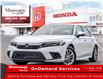 2022 Honda Civic EX (Stk: 329625) in Mississauga - Image 1 of 23