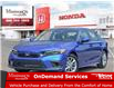 2022 Honda Civic EX (Stk: 329636) in Mississauga - Image 1 of 23