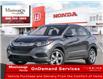 2022 Honda HR-V LX (Stk: 329643) in Mississauga - Image 1 of 22