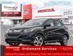 2022 Honda HR-V LX (Stk: 329647) in Mississauga - Image 1 of 23