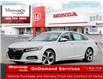2021 Honda Accord Touring 2.0T (Stk: 328844) in Mississauga - Image 1 of 22