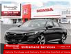 2021 Honda Accord Touring 1.5T (Stk: 328842) in Mississauga - Image 1 of 23