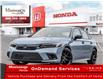 2022 Honda Civic Sport (Stk: 2210067) in Mississauga - Image 1 of 23