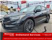 2019 Acura RDX A-Spec (Stk: 22U1103) in Mississauga - Image 1 of 23