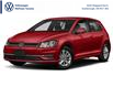 2021 Volkswagen Golf Comfortline (Stk: W2005) in Toronto - Image 1 of 9