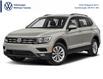 2021 Volkswagen Tiguan Comfortline (Stk: W2106) in Toronto - Image 1 of 12