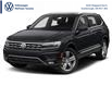2021 Volkswagen Tiguan Highline (Stk: W2166) in Toronto - Image 1 of 9