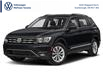 2021 Volkswagen Tiguan Comfortline (Stk: W2184) in Toronto - Image 1 of 9