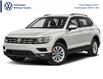 2021 Volkswagen Tiguan Comfortline (Stk: W2227) in Toronto - Image 1 of 8