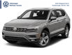 2021 Volkswagen Tiguan Highline (Stk: W2265) in Toronto - Image 1 of 9
