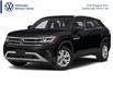 2021 Volkswagen Atlas Cross Sport 3.6 FSI Highline (Stk: W2309) in Toronto - Image 1 of 9