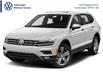 2021 Volkswagen Tiguan Highline (Stk: W2318) in Toronto - Image 1 of 9