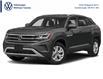 2021 Volkswagen Atlas Cross Sport 2.0 TSI Comfortline (Stk: W2374) in Toronto - Image 1 of 9