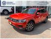 2019 Volkswagen Tiguan Comfortline (Stk: P7708) in Toronto - Image 1 of 18