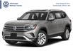 2021 Volkswagen Atlas 3.6 FSI Highline (Stk: W2413) in Toronto - Image 1 of 9