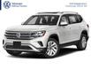 2021 Volkswagen Atlas 3.6 FSI Highline (Stk: W2419) in Toronto - Image 1 of 9