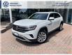 2020 Volkswagen Atlas Cross Sport 3.6 FSI Execline (Stk: W1574) in Toronto - Image 1 of 21