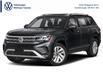 2021 Volkswagen Atlas 3.6 FSI Highline (Stk: W2442) in Toronto - Image 1 of 9