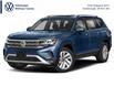 2021 Volkswagen Atlas 3.6 FSI Execline (Stk: W2451) in Toronto - Image 1 of 9