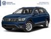 2021 Volkswagen Tiguan Comfortline (Stk: W2485) in Toronto - Image 1 of 9