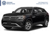 2021 Volkswagen Atlas Cross Sport 3.6 FSI Comfortline (Stk: W2522) in Toronto - Image 1 of 9