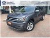 2019 Volkswagen Atlas 3.6 FSI Comfortline (Stk: W2394A) in Toronto - Image 1 of 19