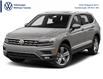 2021 Volkswagen Tiguan Highline (Stk: W2672) in Toronto - Image 1 of 9
