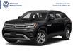 2021 Volkswagen Atlas Cross Sport 2.0 TSI Comfortline (Stk: W2573) in Toronto - Image 1 of 9