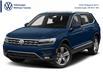 2021 Volkswagen Tiguan Highline (Stk: W2697) in Toronto - Image 1 of 9