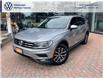 2019 Volkswagen Tiguan Comfortline (Stk: W2113A) in Toronto - Image 1 of 19