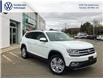 2018 Volkswagen Atlas 3.6 FSI Execline (Stk: 98467A) in Toronto - Image 1 of 20