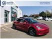 2019 Tesla Model 3  (Stk: 7560E) in Toronto - Image 1 of 19