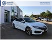 2018 Honda Civic EX-T (Stk: 98642A) in Toronto - Image 1 of 20