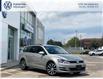 2017 Volkswagen Golf SportWagen 1.8 TSI Comfortline (Stk: 98526AA) in Toronto - Image 1 of 22