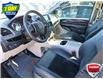 2016 Dodge Grand Caravan SE/SXT (Stk: 80561) in St. Thomas - Image 13 of 16
