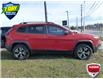 2017 Jeep Cherokee Trailhawk (Stk: 85056) in St. Thomas - Image 5 of 25