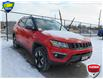 2018 Jeep Compass Trailhawk (Stk: 86930) in St. Thomas - Image 5 of 22